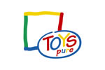 Logo Toys Pure