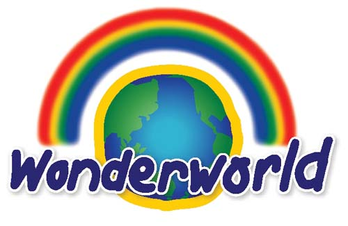 Logo Wonderworld